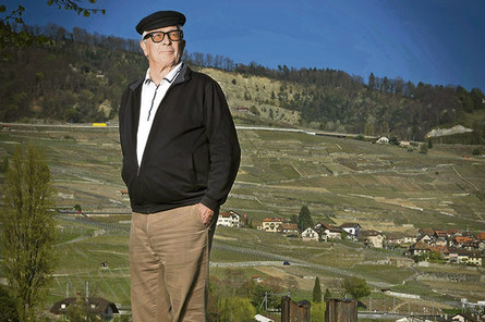 Winzerportrait: Domaine Louis Bovard, Cully