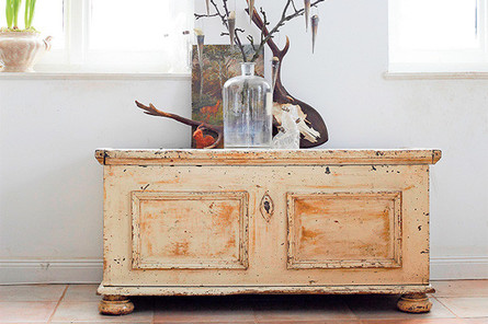 Shabby Chic: Alles andere als schäbig