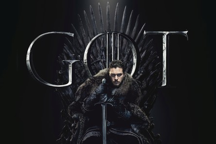 Review Game of Thrones Folge 8/1