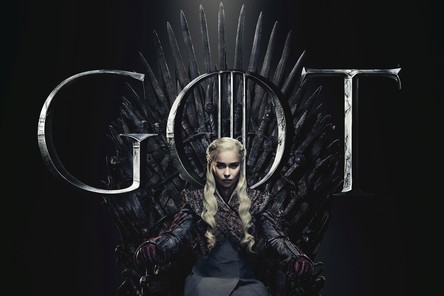 Review Game of Thrones Folge 8/2