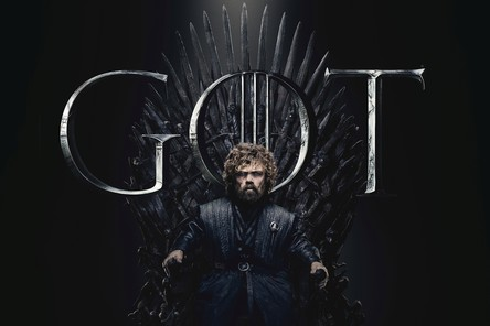 Review Game of Thrones Folge 8/4