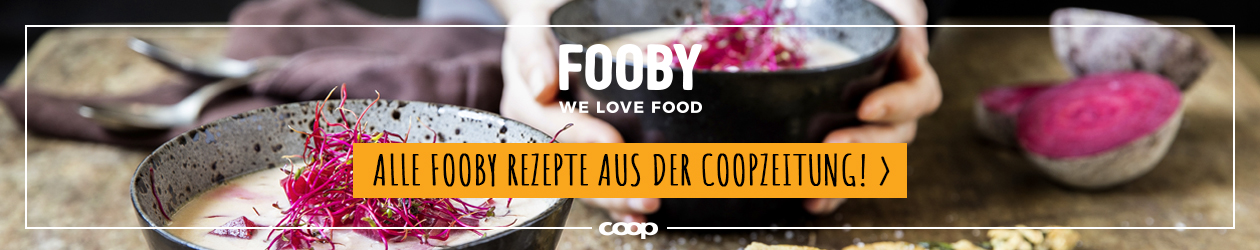 Foody Coopzeitung